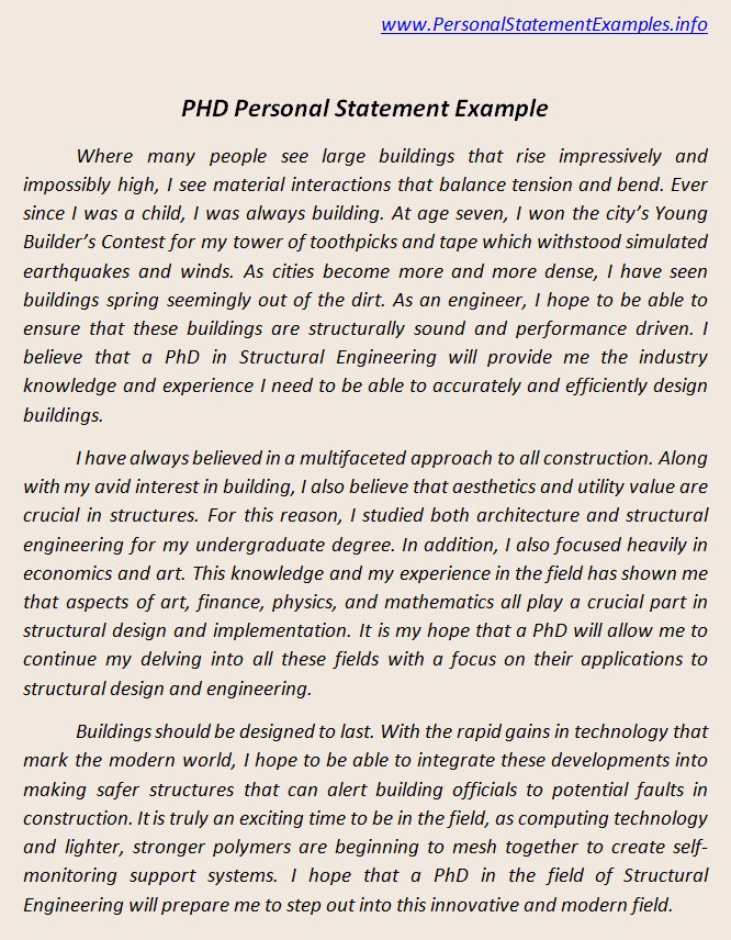 best economics personal statement ever Statement of purpose - phd (economics) i am sure if i am given the opportunity to study at your university that attracts some of the best - personal statement.